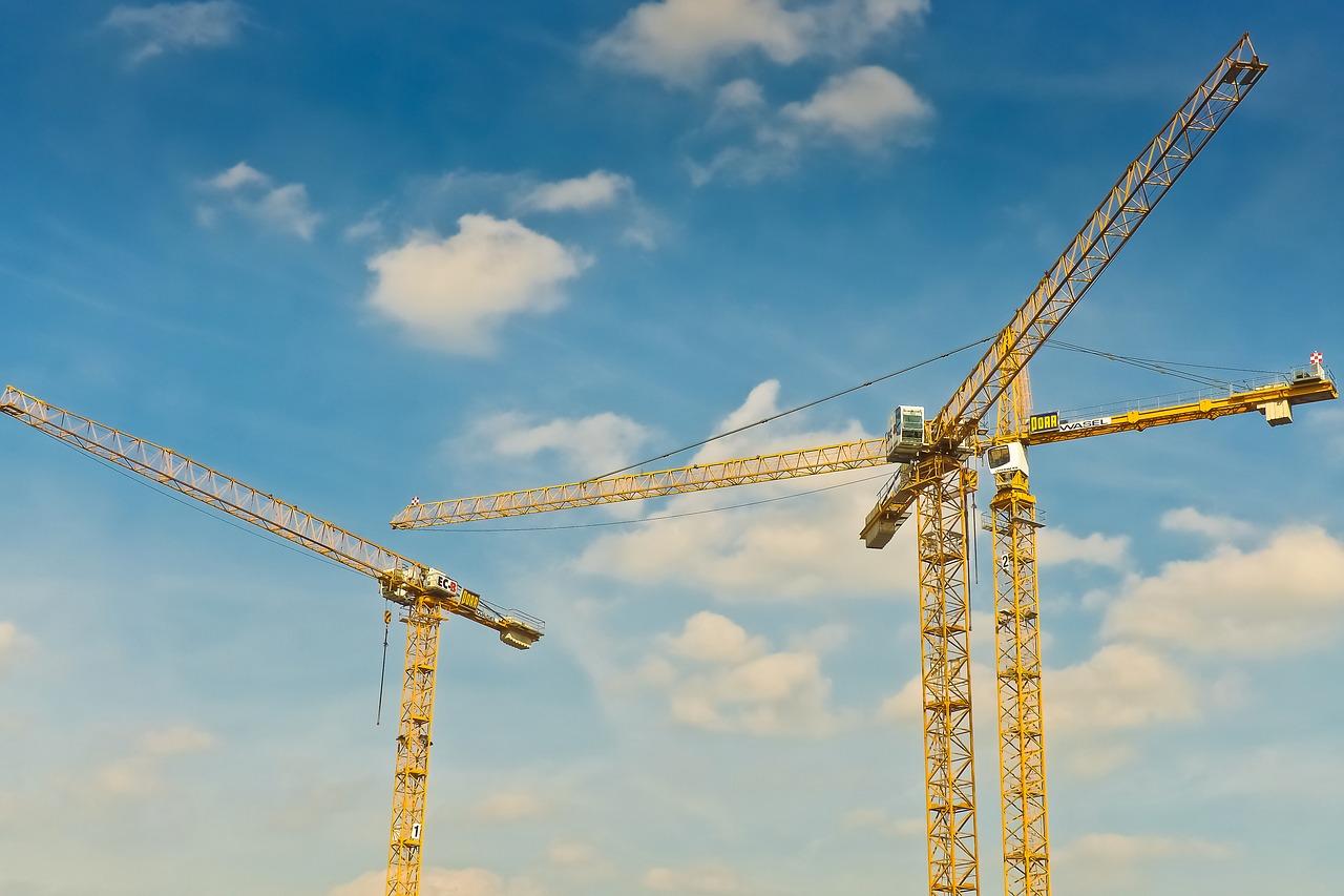 Build Site